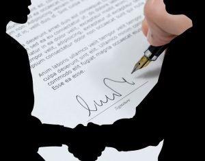 Tipos de contratos mercantiles