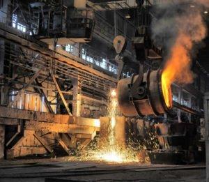 Clasificación de industrias