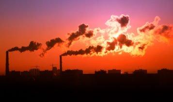 clasificación del impacto ambiental