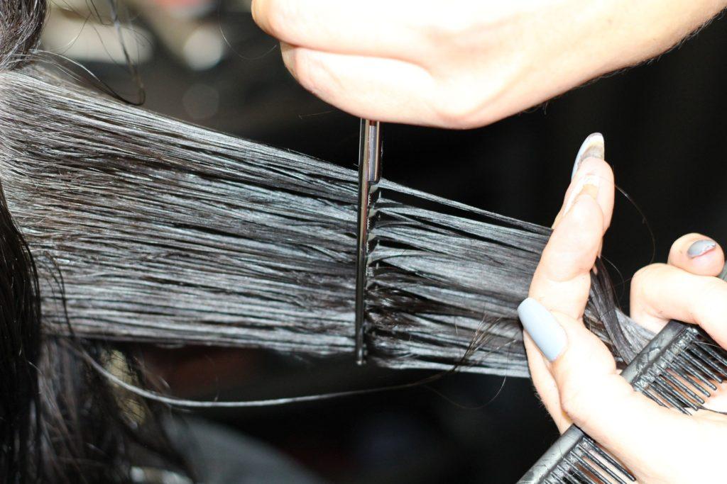 Tipos de cortes de cabello