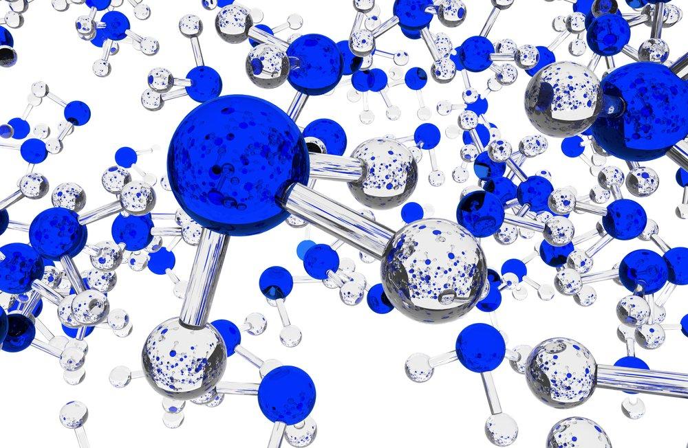 nitratos Ejemplos De Compuestos Iónicos