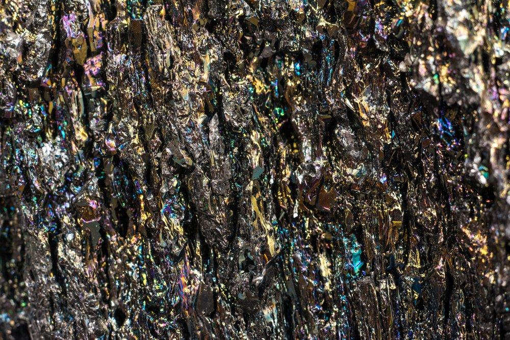 sulfuro de cobre Ejemplos De Compuestos Iónicos