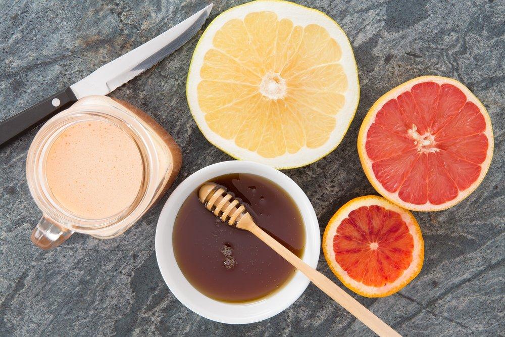 Ejemplos De Alimentos Ácidos