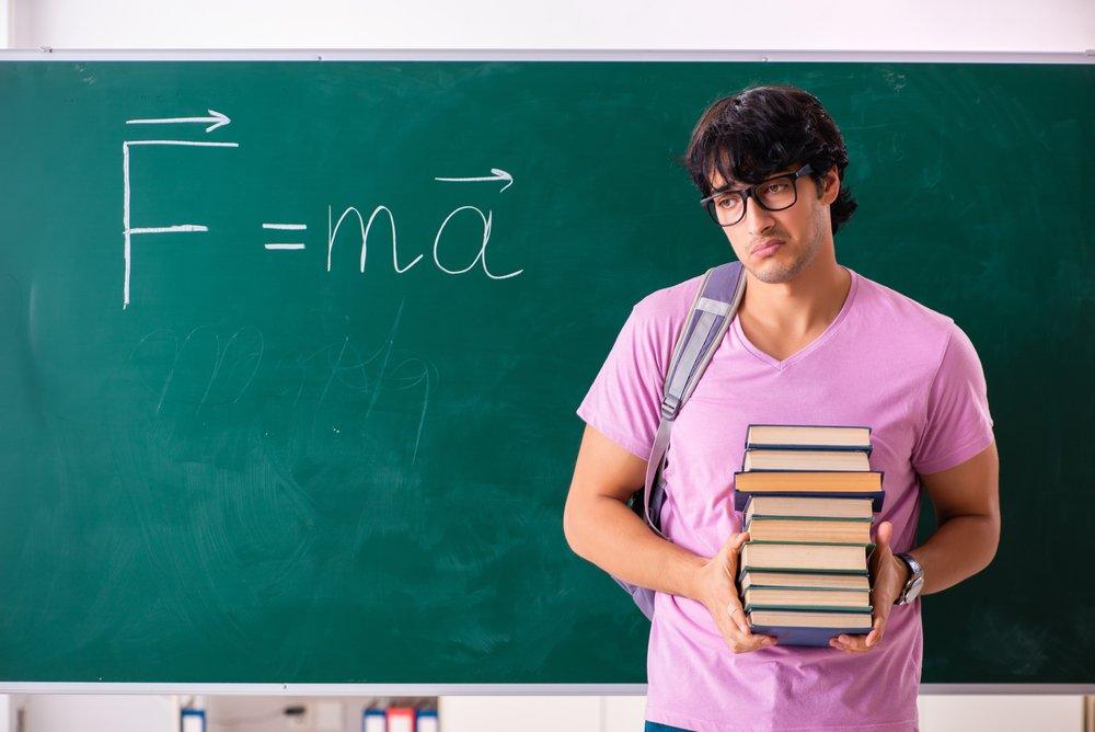 leyes de newton Ejemplos De Conocimiento Científico