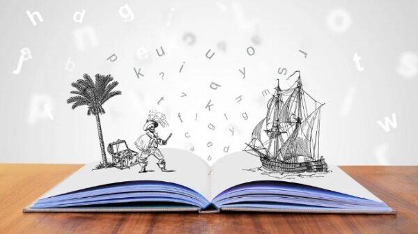 Ejemplos de un narrador omnisciente