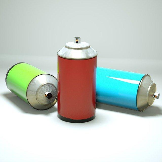 aerosol Ejemplos De Coloides