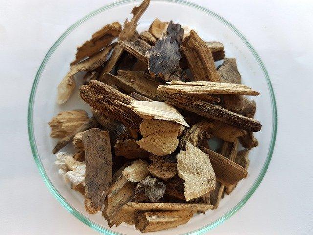 aserrin Ejemplos De Biomasa