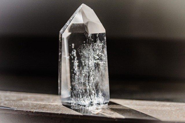 minerales Ejemplos De Sólidos Amorfos