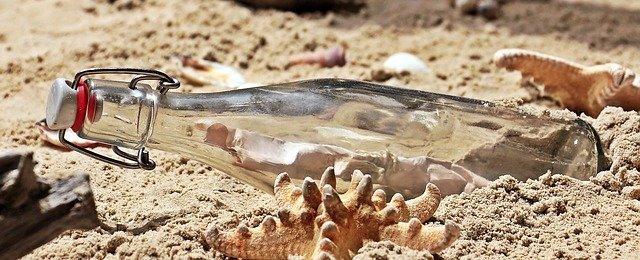 vidrio Ejemplos De Residuos Sólidos