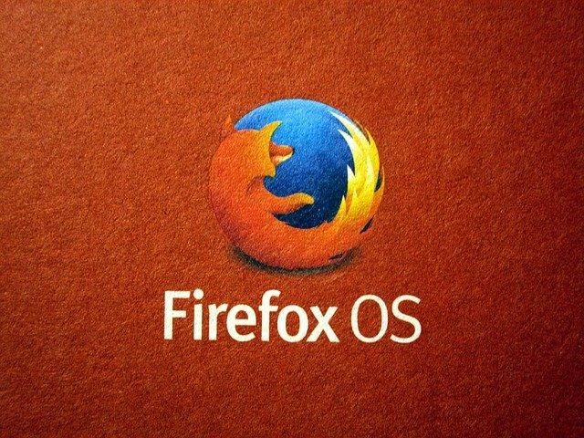 Firefox Ejemplos De Software De Aplicación