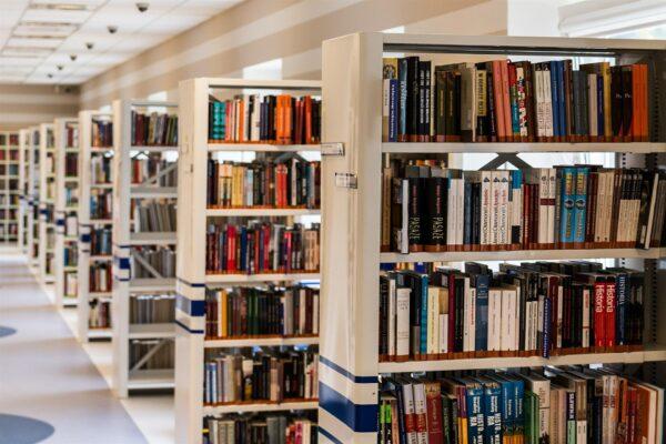 Ejemplo de reglamento de biblioteca