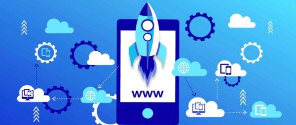 Ejemplos de proyectos de aplicaciones web