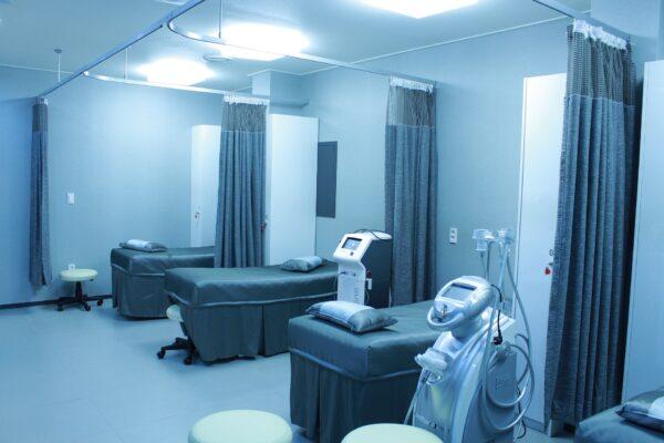 Ejemplo de reglamento de un hospital