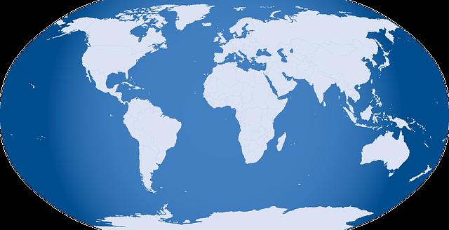 mapas Ejemplos De Textos Continuos Y Discontinuos