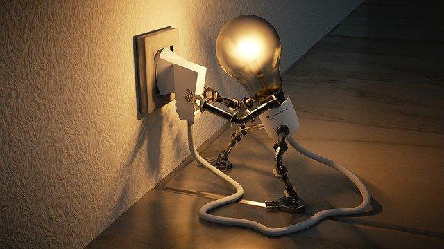 Ejemplos De Problemas De Energía