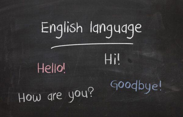 Ejemplos de adverbios en inglés