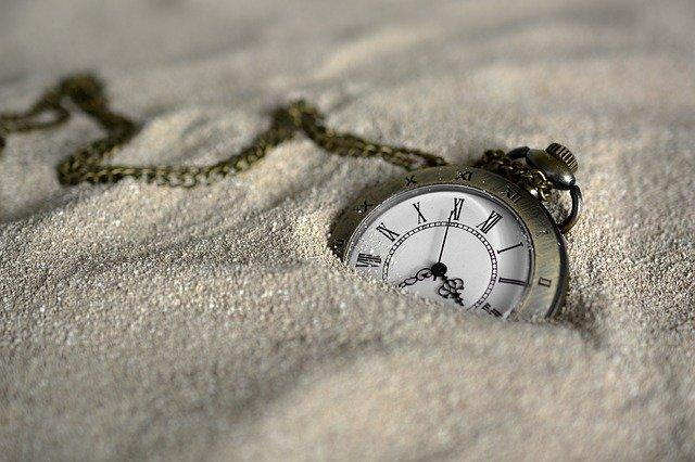 Ejemplos De Adverbios de tiempo