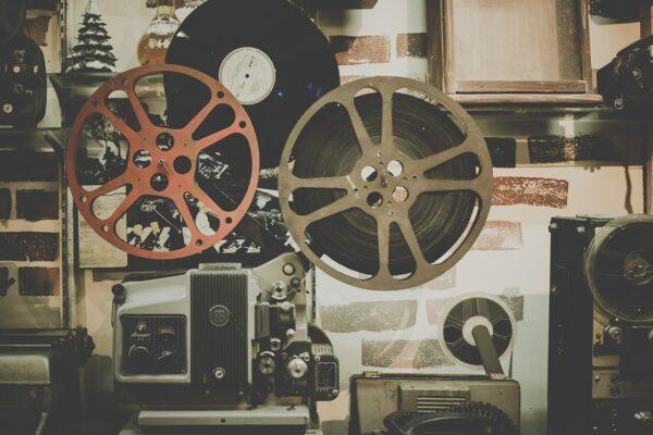 ejemplos de reseñas de películas