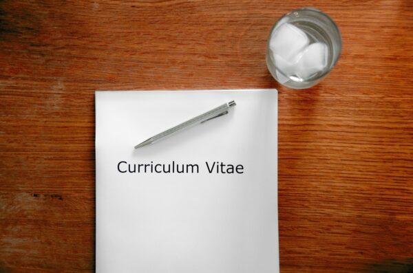 ejemplos de extracto profesional para cv