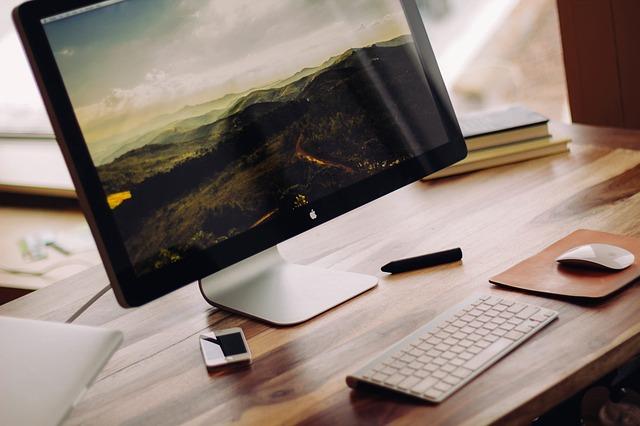 monitore o pantallas Ejemplos De Hardware