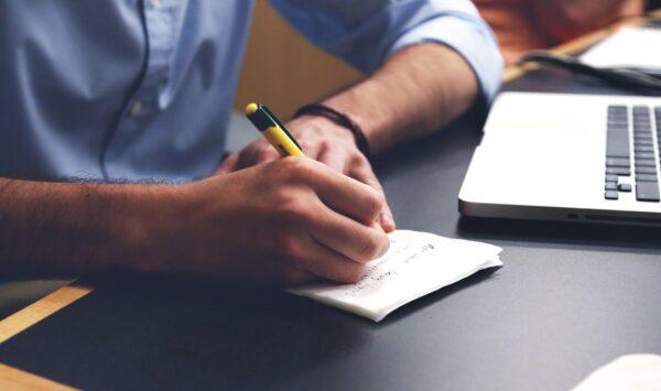 Ejemplos de formularios de inscripción