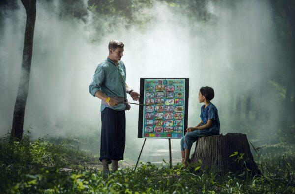 Ejemplos de estrategias de enseñanza