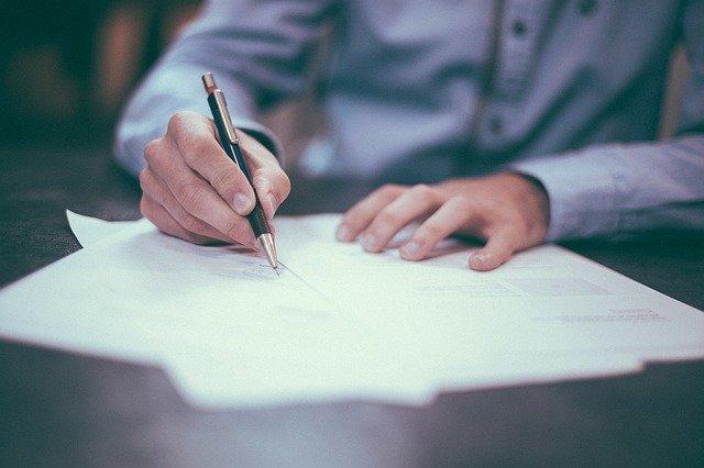 Ejemplo de oficios formales administrativos Ejemplos de oficios formales